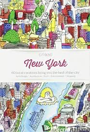 CITIx60 City Guides - New York - Aa.Vv