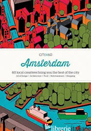 CITIx60 City Guides - Amsterdam - Aa.Vv