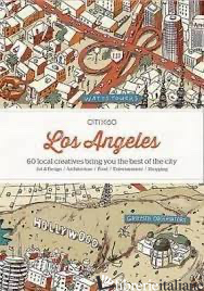 CITIx60 City Guides - Los Angeles - Aa.Vv