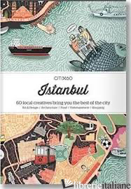 CITIx60 City Guides - Istanbul - Aa.Vv