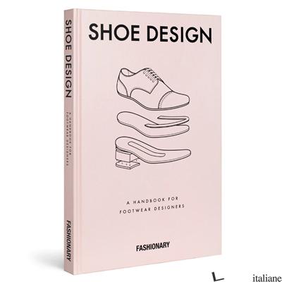 Fashionary Shoe Design - FASHIONARY