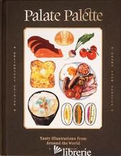 Palate Palette - Victionary