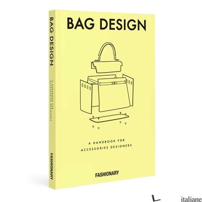 Fashionary Bag Design - Fashionary