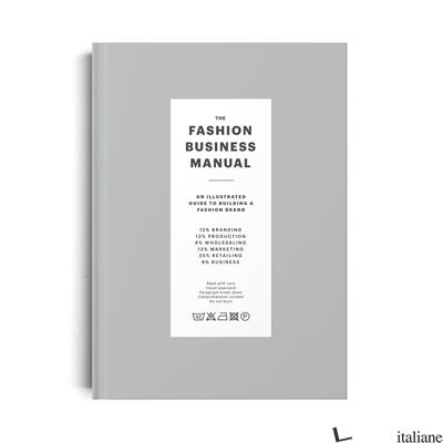 Fashion Business Manual - Aa.Vv