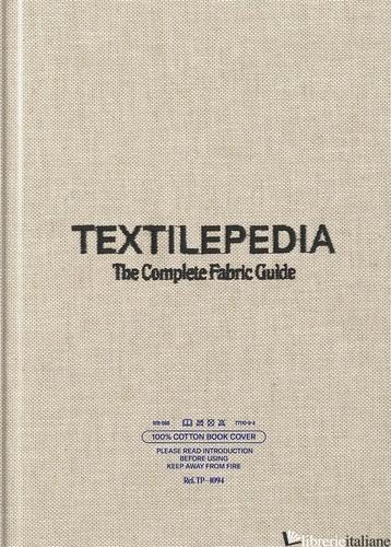 Textilepedia - Aa.Vv