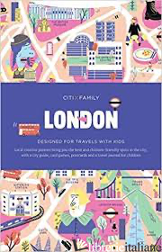 CITIxFamily City Guides - London - Aa.Vv