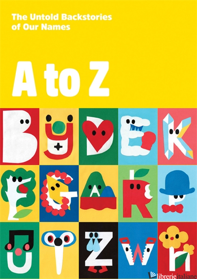A to Z - Aa.Vv