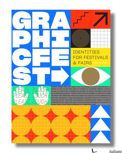 Graphic Fest: Spot-on Identity for Festivals and Fairs - Victionary