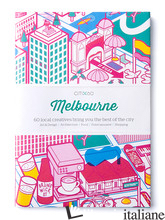 CITIx60 City Guides - Melbourne (Updated Editon) - Victionary