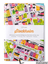 CITIx60 City Guides - Stockholm (Updated Edition) - Victionary