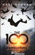 100. HOMECOMING (THE) -MORGAN KASS