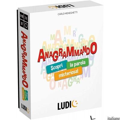 ANAGRAMMANDO - LUDIC