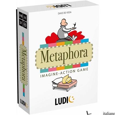 METAPHORA - LUDIC