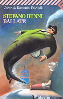 BALLATE - BENNI STEFANO