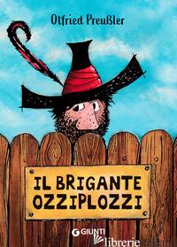 BRIGANTE OZZIPLOZZI (IL) - PREUSSLER OTFRIED