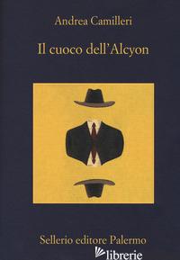 CUOCO DELL'ALCYON (IL) - CAMILLERI ANDREA