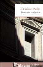 CORONA PRIMA (LA) - FLAVIUS AETIUS JUNIOR
