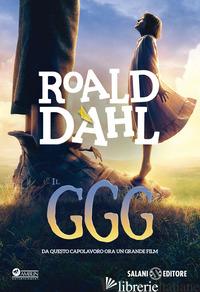 GGG (IL) - DAHL ROALD