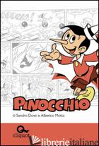 PINOCCHIO - DOSSI SANDRO; MOTTA ALBERICO