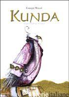 KUNDA - MERCURI GIUSEPPE