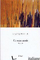UOMO INUTILE (UN) - GRISOLIA G. GUGLIELMO