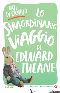 STRAORDINARIO VIAGGIO DI EDWARD TULANE (LO) - DICAMILLO KATE