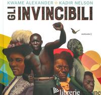 INVINCIBILI (GLI) - ALEXANDER KWAME