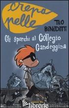 SPORCHI AL COLLEGIO CANDEGGINA (GLI) - BENEDETTI TEO