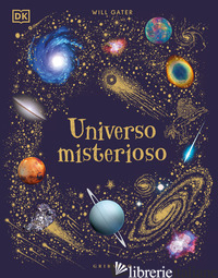 UNIVERSO MISTERIOSO - GATER WILL