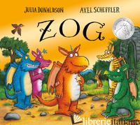 ZOG - DONALDSON JULIA; SCHEFFLER AXEL