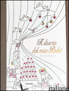DIARIO DEL MIO BEBE' (IL) - MESDEMOISELLES