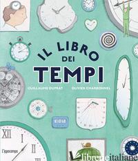 LIBRO DEI TEMPI (IL) - DUPRAT GUILLAUME