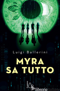 MYRA SA TUTTO - BALLERINI LUIGI