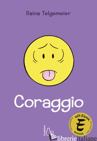 CORAGGIO - TELGEMEIER RAINA