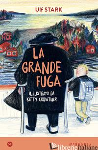 GRANDE FUGA (LA) - STARK ULF