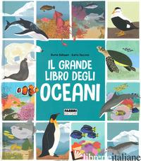 GRANDE LIBRO DEGLI OCEANI (IL) - RAHWAN DUNIA; FACCIOLI ILARIA