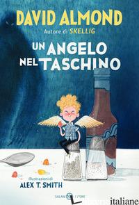 ANGELO NEL TASCHINO (UN) - ALMOND DAVID