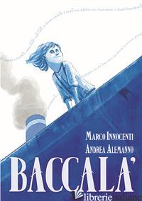 BACCALA' - INNOCENTI MARCO