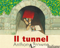 TUNNEL (IL) - BROWNE ANTHONY
