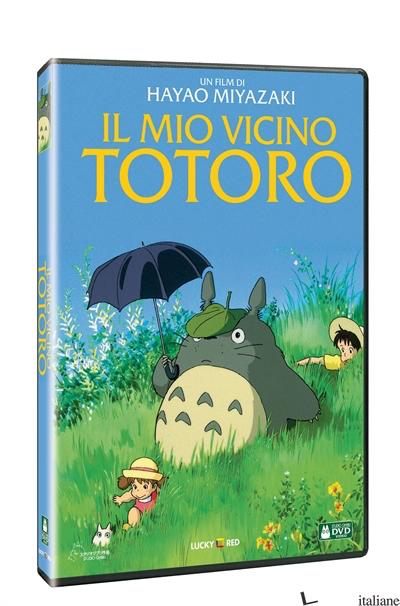MIO VICINO TOTORO. DVD (IL) - MIYAZAKI HAYAO