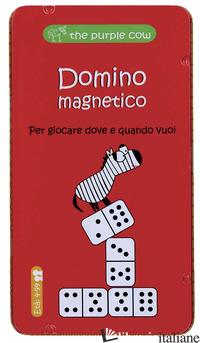 DOMINO MAGNETICO -