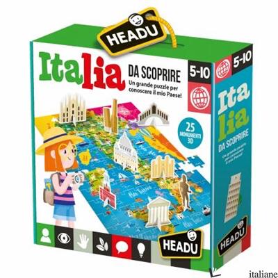 ITALIA DA SCOPRIRE -