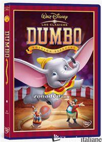 DUMBO. 70 ANNIVERSARIO. EDIZ. SPECIALE. DVD - SHARPSTEEN BEN