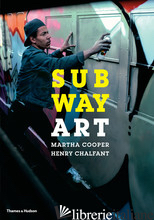 SUBWAY ART (REDUCED FORMAT EDITION) - COOPER
