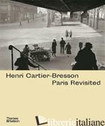 Henri Cartier-Bresson: Paris - de Mondenard, Anne