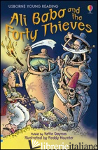 ALI BABA AND THE FORTY THIEVES - DAYNES KATIE