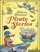 PIRATE STORIES - BORADLEY LEO