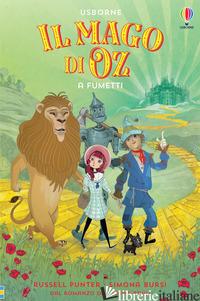 MAGO DI OZ (IL) - PUNTER RUSSELL