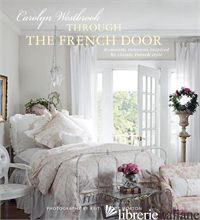 THROUGH THE FRENCH DOOR - CAROLYN WESTBROOK