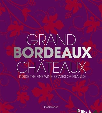 Grand Bordeaux Chateau -